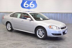 Chevrolet Impala Limited LTZ - LEATHER LOADED! SUNROOF! BOSE! ONLY 32,000 MILES! LIKE NEW! 2014