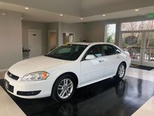 2014_Chevrolet_Impala Limited_LTZ Leather_ Manchester MD