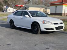 2014_Chevrolet_Impala Limited Police (fleet-only)_Police_ Crozier VA