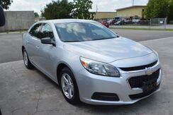 2014_Chevrolet_Malibu_LS Fleet_ Houston TX