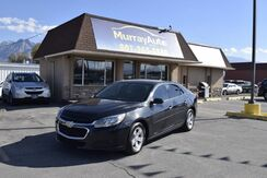 2014_Chevrolet_Malibu_LS_ Murray UT