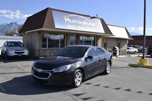 2014 Chevrolet Malibu LS Murray UT