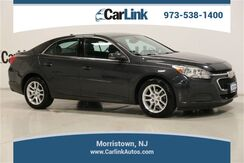 2014_Chevrolet_Malibu_LT_ Morristown NJ