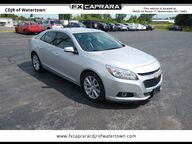 2014 Chevrolet Malibu LT Watertown NY