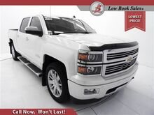 2014_Chevrolet_SILVERADO 1500_CREW CAB 4X4 HIGH COUNTRY_ Salt Lake City UT