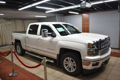 2014_Chevrolet_Silverado 1500_1LT Crew Cab 4WD_ Charlotte NC