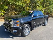 2014_Chevrolet_Silverado 1500_4WD Crew Cab 143.5 High Country_ Pembroke MA