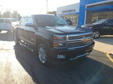 2014_Chevrolet_Silverado 1500_High Country_ Rochester IN