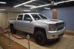 2014_Chevrolet_Silverado 1500_High Country Crew Cab 4WD lifted EST EST.$6800 BUILT IN_ Charlotte NC
