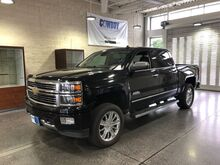 2014_Chevrolet_Silverado 1500_High Country_ Little Rock AR