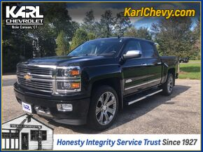 2014_Chevrolet_Silverado 1500_High Country_ New Canaan CT