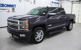 2014 Chevrolet Silverado 1500 High Country San Antonio TX