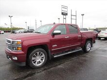 2014 Chevrolet Silverado 1500 High Country Waupun WI