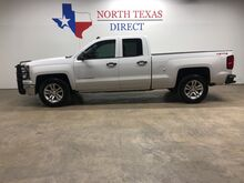 2014_Chevrolet_Silverado 1500_LT 4x4 Camera Touch Screen Bluetooth 6 Passenger Ranch Hand_ Mansfield TX
