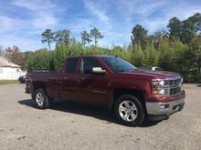 2014_Chevrolet_Silverado 1500_LT 4x4_ Richmond VA