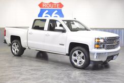 2014_Chevrolet_Silverado 1500_LT 'CREWCAB' 5.3L V8! TEXAS EDITION! CHROME WHEELS~ LIKE NEW! LOW MILES!_ Norman OK