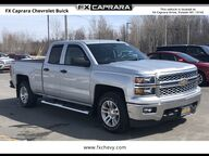 2014 Chevrolet Silverado 1500 LT Watertown NY