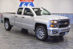 2014_Chevrolet_Silverado 1500_LT Z-71 4WD 4 DOOR! LOW MILES! LIKE NEW_ Norman OK