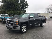 2014_Chevrolet_Silverado 1500_LTZ 4x4_ Richmond VA