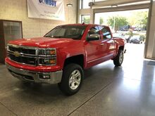 2014_Chevrolet_Silverado 1500_LTZ_ Little Rock AR