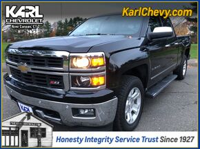2014_Chevrolet_Silverado 1500_LTZ_ New Canaan CT
