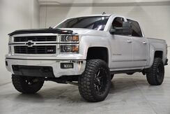 2014_Chevrolet_Silverado 1500_LTZ_ Englewood CO