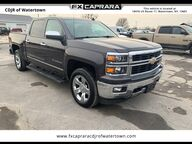 2014 Chevrolet Silverado 1500 LTZ Watertown NY