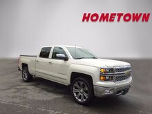 2014_Chevrolet_Silverado 1500_LTZ_ Mount Hope WV