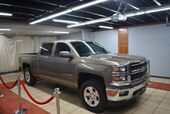 2014 Chevrolet Silverado 1500 Leveled and Loaded 4x4