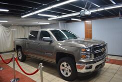 2014_Chevrolet_Silverado 1500_Leveled and Loaded 4x4_ Charlotte NC