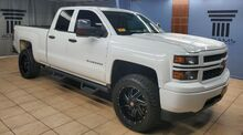 2014_Chevrolet_Silverado 1500_Work Truck 2WT Double Cab 2WD_ Charlotte NC