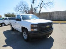 2014_Chevrolet_Silverado 1500_Work Truck 2WT Regular Cab 2WD_ Houston TX