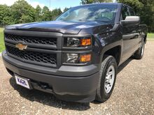 2014_Chevrolet_Silverado 1500_Work Truck_ New Canaan CT