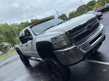 2014_Chevrolet_Silverado 2500HD_LT Crew Cab 4WD_ Charlotte NC