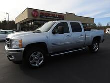 2014_Chevrolet_Silverado 2500HD_LT_ Oxford NC