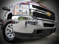 2014_Chevrolet_Silverado 2500HD_Work Truck 4X4 4 Door Crew Cab_ Grafton WV