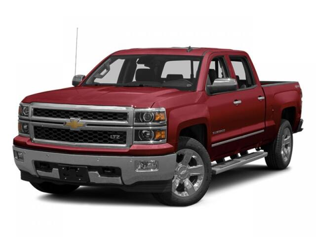 2014 Chevrolet Silverado LT Union Gap WA