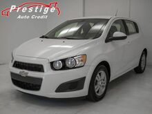 2014_Chevrolet_Sonic_LT - Turbo, Keykess Entry, Power Windows_ Akron OH
