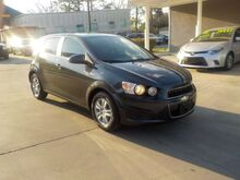 2014_Chevrolet_Sonic_LT Auto 5-Door_ Houston TX
