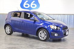 2014_Chevrolet_Sonic_LT 'HATCHBACK' LOADED! AUTOMATIC! 35 MPG! PRICED AT A STEAL!_ Norman OK