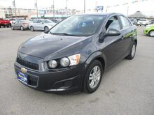 2014_Chevrolet_Sonic_LT_ Murray UT