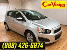 2014_Chevrolet_Sonic_LT ONE OWNER_ Norristown PA