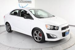 2014_Chevrolet_Sonic_RS_  TX