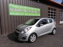 2014_Chevrolet_Spark_1LT Auto_ Spokane Valley WA