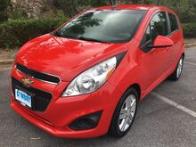 2014_Chevrolet_Spark_LT_ Little Rock AR