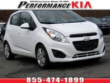 2014_Chevrolet_Spark_LT_ Moosic PA