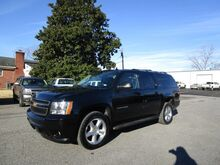 2014_Chevrolet_Suburban_LT 4x4_ Richmond VA