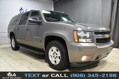 2014_Chevrolet_Suburban_LT_ Hillside NJ