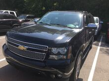 2014_Chevrolet_Suburban_LT_ Little Rock AR