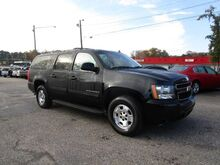 2014_Chevrolet_Suburban_LT_ Richmond VA